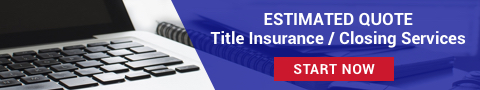 Title Insurance Quote Calculator